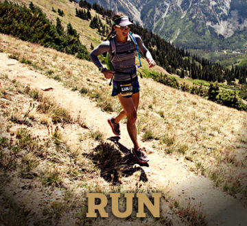 Leadville Run Events