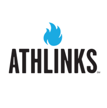 Athlinks Logo