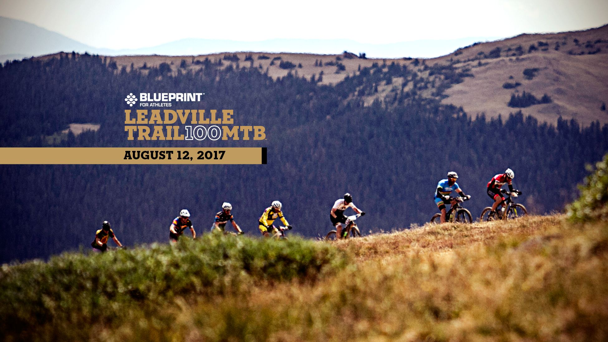 2017 Blueprint for Athletes Leadville Trail 100 MTB Start List