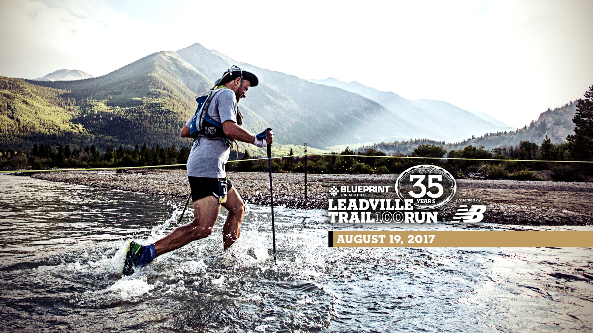 2017 Blueprint For Athletes Leadville Trail 100 Run Athlete Guide